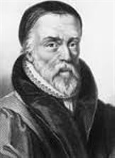 William Tyndale?