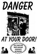 Danger at Your Door Tract