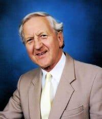 David Rushworth-Smith